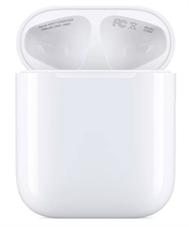 Кейс беспроводной гарнитуры Apple AirPods 2