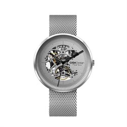 Часы Xiaomi CIGA Design Anti-Seismic Mechanical Watch Wristwatch My Series (Silver)