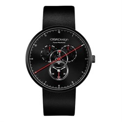 Часы Xiaomi CIGA Time Machine Three Gear Design (Black)
