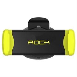 Держатель автомобильный Rock Deluxe Car vent Holder II