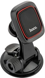 Автомобильный магнитный держатель Hoco CA28 Happy Journey Series Suction Cup Magnetic